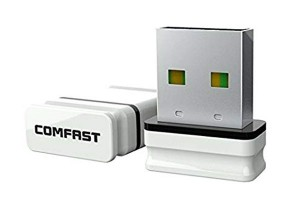 Comfast CF-WU810N Wireless Driver Free Download