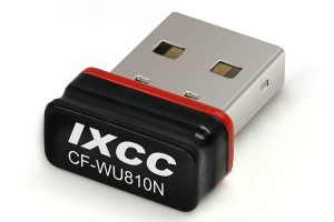 iXCC CF-WU810N Wireless Driver Free Download