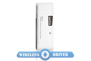 Netis WF2111 Driver Download