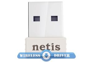 Netis WF2120 Driver Download