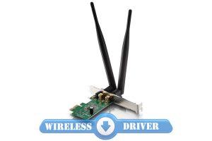Netis WF2113 Driver Download