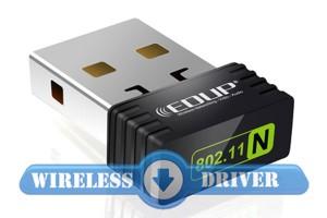 Edup 150Mbps Driver Download