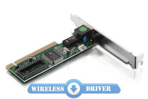 Netis AD1101 Driver Download