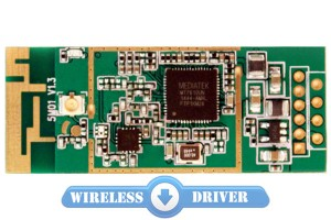 Mediatek MT7610E Driver Download