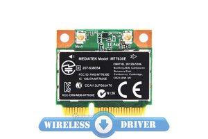 Mediatek MT7630E Driver Download