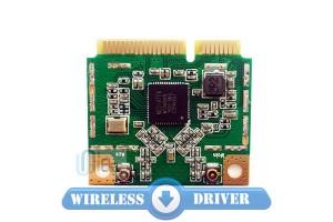 Mediatek MT7603E Driver Download