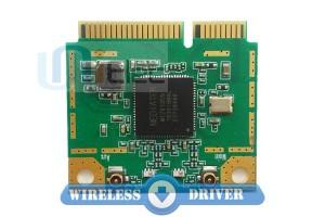 Mediatek MT7612E Driver Download