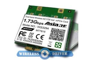 Mediatek MT7615 Driver Download