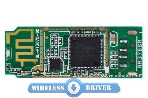 Mediatek RT2760 Driver Download