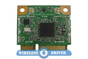 Mediatek MT7662U Driver Download
