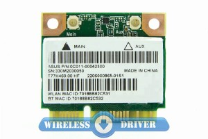 Mediatek RT3062 Driver Download - Wireless Driver
