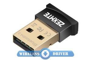Zexmte CSR 4.0 Driver Download