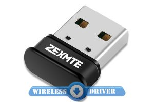 Zexmte Bluetooth 4.0 Driver Download