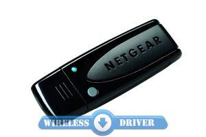 Netgear WNDA3100v3 Driver Download
