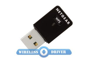 Netgear WNA3100M Driver Download