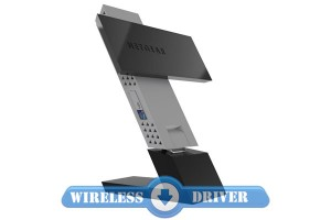 Netgear A6200 Driver Download