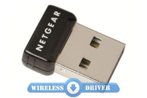 OFFICIAL] Netgear Drivers Download - Wireless Driver