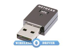 Netgear WNA1000MV2 N150 Driver Download