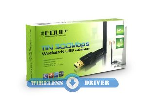 Edup 300Mbps Driver Download