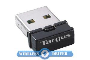 Targus ACB10US1 Driver Download