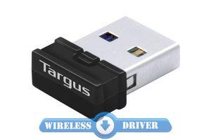 Targus ACB75EU Driver Download