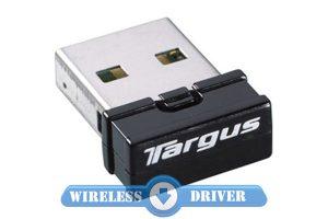 Targus ACB75AU Driver Download