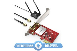 BrosTrend AC6 AC1200 Driver Download - Wireless Driver