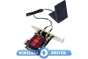 Fenvi FV-K1200AC Driver Download