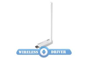 Totolink A1000UA AC600 Driver Download