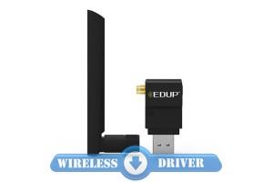 Edup EP-AC1635 Driver Download