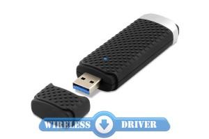 Diza100 AC1200 1200Mbps Driver Download