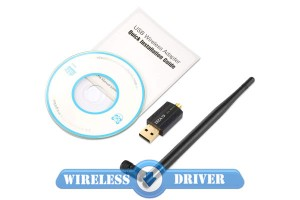 Diza100 AC600 600Mbps Driver Download