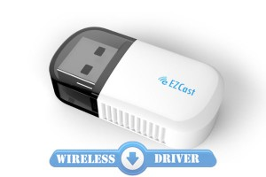 EZCast EZC-5200 Driver Download
