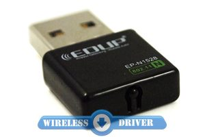 Edup EP-N1528 Driver Download