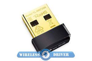 TP-Link TL-WN725N V3 Driver Download