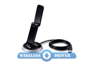 TP-Link Archer T9UH AC1900 Driver Download