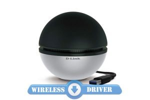 D-Link DWA-192 AC1900 Driver Download
