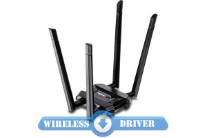 Trendnet TEW-809UB AC1900 Driver Download