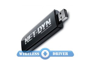 Net-DYN AC600 Driver Download