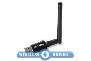 Net-DYN 300M Driver Download