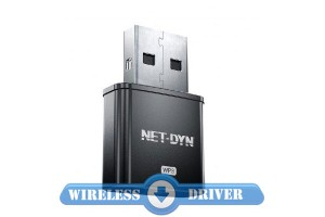 Net-DYN 300M I.A Driver Download