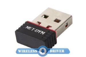 Net-DYN 150M Driver Download