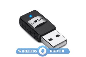 Linksys AE6000 Driver Download