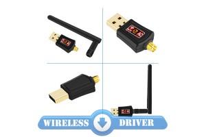 Zoweetek ZW-WF03 600Mbps Driver Download