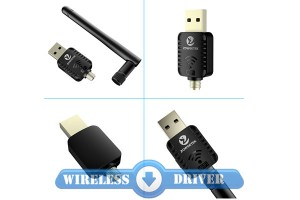 Zoweetek ZW-WF08 600Mbps Driver Download