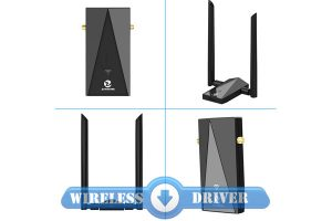 Zoweetek ZW-WF07 1200Mbps Driver Download