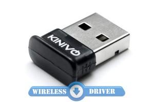 Kinivo BTD300 Driver Download