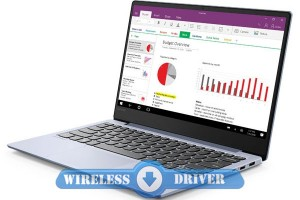Lenovo IdeaPad S530-13IWL Wireless Driver Download