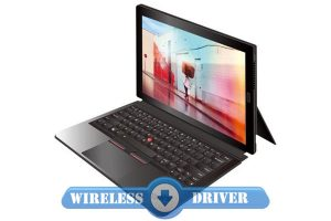 Lenovo ThinkPad X1 Tablet 1st Gen Wireless Driver Download