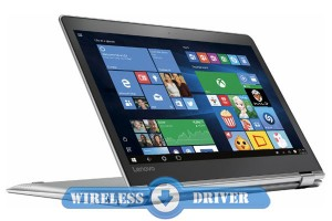 Lenovo Yoga 710-11IKB Wireless Driver Download